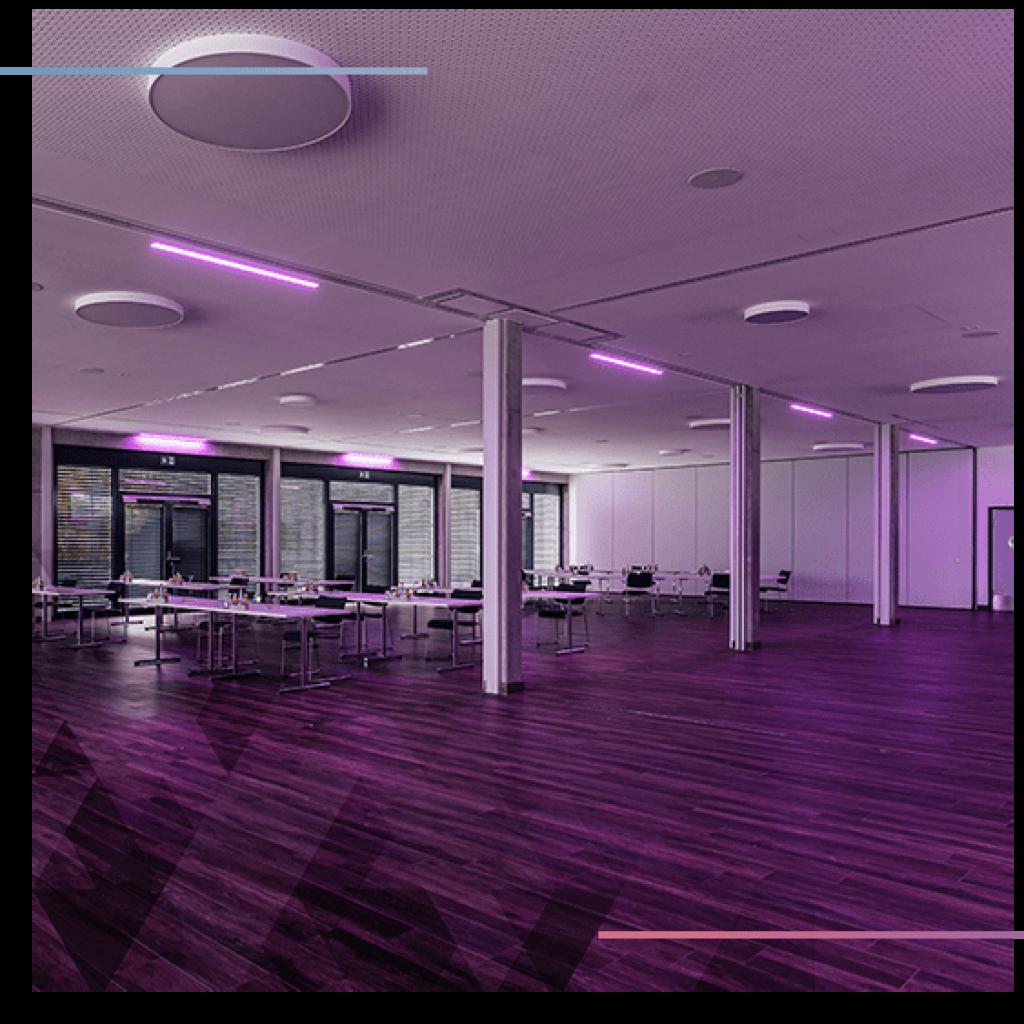 lichtsteuerung_firmenfeier